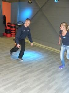 Sport Fysiotherapie 2